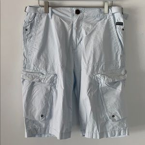 Industrie Clothing The Varberg Combat Shorts
